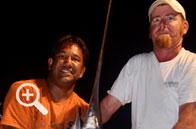 Texas Swordfish, Swordfish Fishing, Boobytrap Fishing