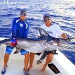 Big Swordfish-daytime swordfish-catching swordfish