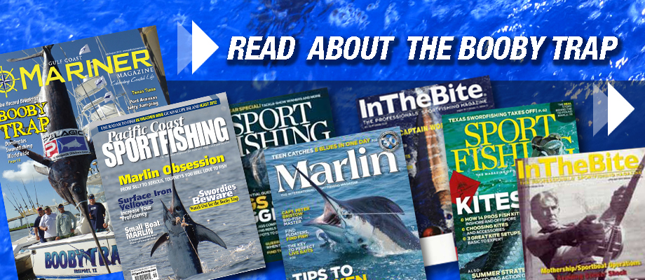 Swordfishing News - Swordfishing Records - Daytime Swordfish