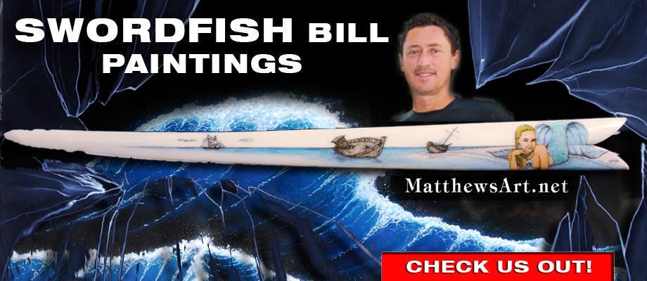 2013 Swordfish Seminar Sponsors