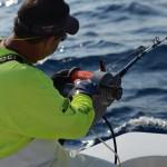 BOOBY TRAP FISHING TEAM