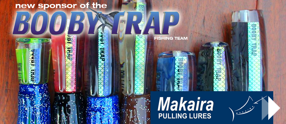 Makaira Pulling Lures - Offshore Trolling Lures