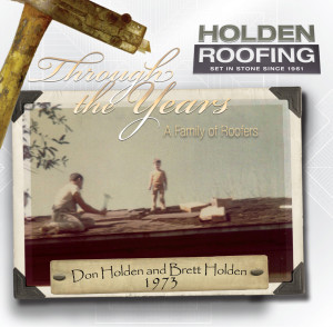 Holden Roofing Houston, Austin, Rosenberg