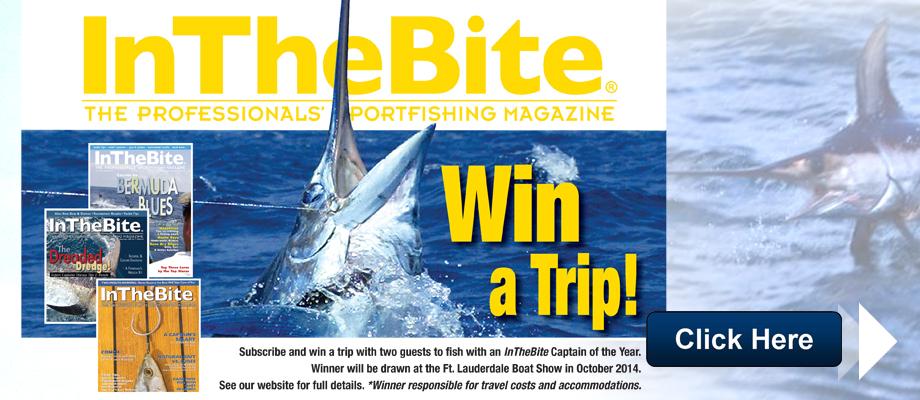 InTheBite Professional Sportfishing Magazine
