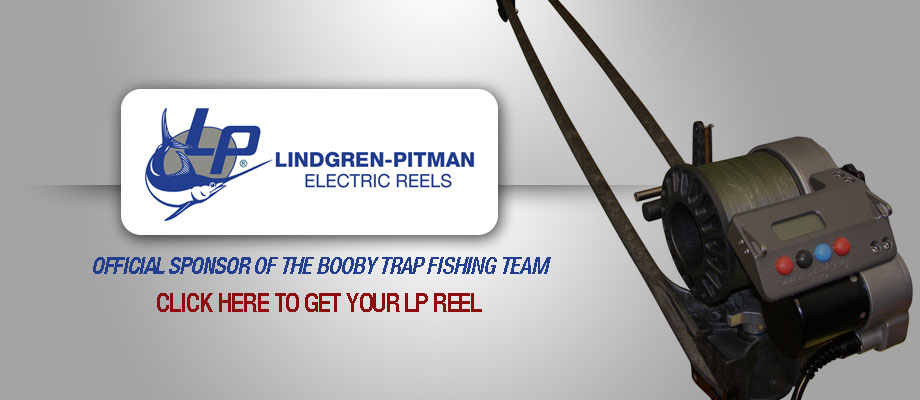 Electric Offshore Fishing Rods