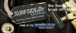 Daytime Swordfishing from Surfside Marina Texas