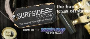 Daytime Swordfishing from Surfside Marina Texas