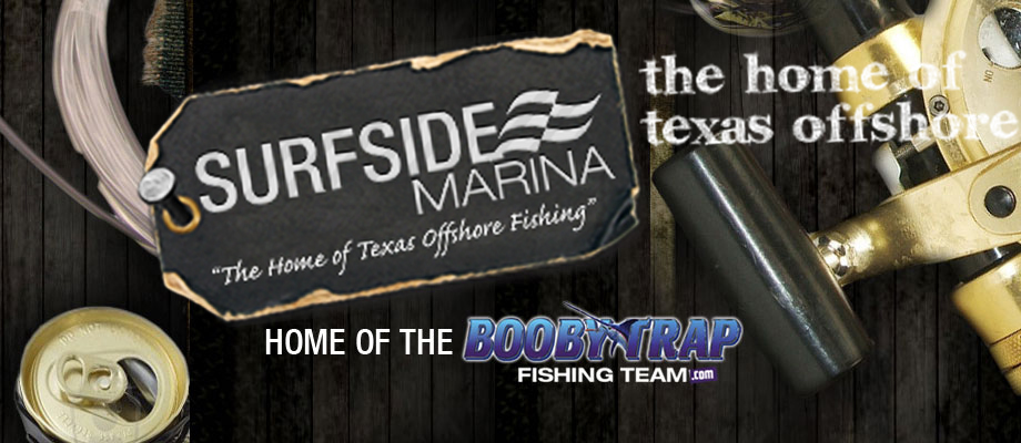 Surfside Marina Home of The Booby Trap
