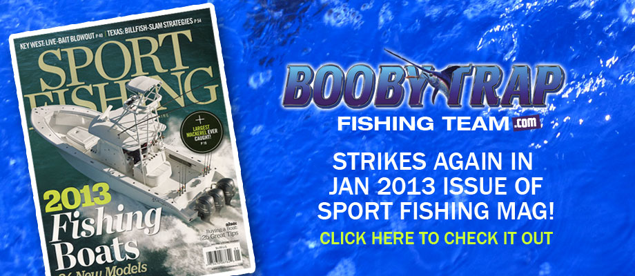 Sport Fishing Mag 2013 Jan Issue