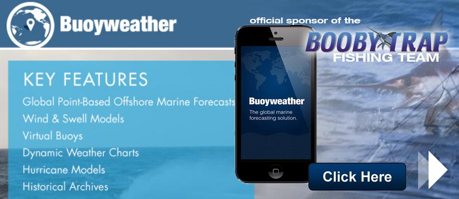 Offshore Marine Forecast - BouyWeather App