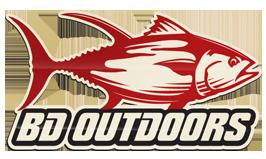BD Outdoors Logo