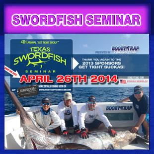 Daytime Swordfishing rigs and swordfishing techniques - get tight suckas