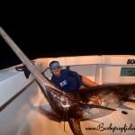 womens record swordfish
