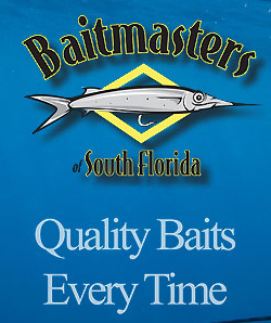 Booby Trap Fishing Team uses Baitmaster Swordfishing Baits