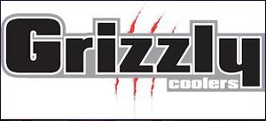 grizzly cooler logo sponsors swordfish seminiar Texas