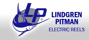Electric reels Lindgren pitman sponsors swordfish seminiar