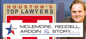 Houstons top lawyer Scott Mclemore sponsors swordfish seminiar Texas